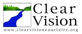 Clear Vision Eau Claire logo