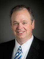 UW-EC Chancellor Jim Schmidt