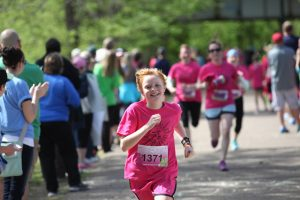 Girls on the Run expands to include Chippewa County