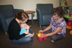 Children's Hospital of Wisconsin programs here help Chippewa Valley children and parents