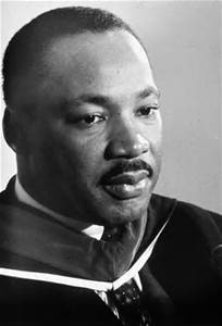 UW-EC group sponsors day of service on Monday to honor Dr. King's legacy