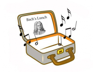 "Final ""Bach's Lunch"" organ program scheduled for Wednesday  at Grace Lutheran Church"
