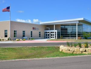 "CVTC's Energy Education Center earns LEED and ""Focus on Energy"" honors"