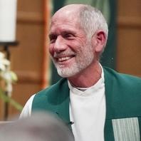 Rev. Dean Simpson