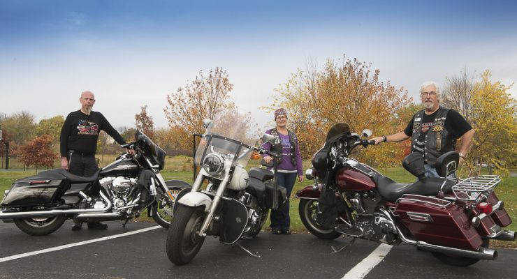 """""""Ride2DC"""" aims to raise awareness and funding for programs assisting people with disabilities"""