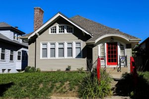 Milwaukee's Sherman Park – my childhood home: is it now a throw-away community?