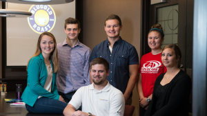 Students bring Blugold Roast coffee business to UW-Eau Claire campus