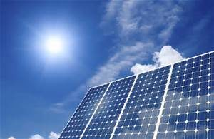 Solar power project seeks sign-ups from potential users