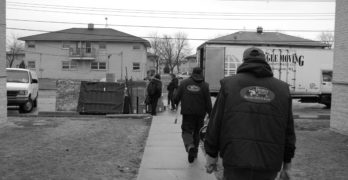 """""""One Book, One Community"""" programming to focus on Chippewa Valley eviction and homelessness"""