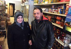 Syrian family beats Trump refugee ban, reaches Madison