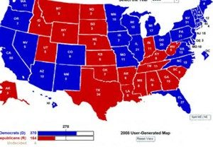 UW-Madison elections expert to discuss Electoral College here on Wednesday