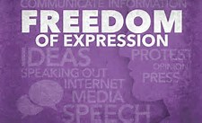 Freedom of expression expert from Canada to visit UW-Stout on Monday