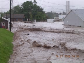 Potential home buyers/renters deserve full information about flooding risks and history