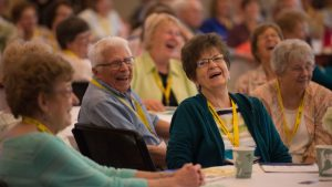 29th annual Senior Americans Day  to be held June 6 at UW-Eau Claire