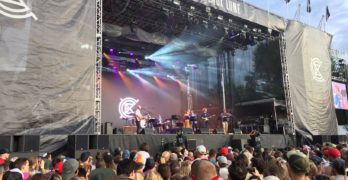 Eaux Claires: Have you ever tried something new?