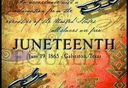 Juneteenth celebration focuses on unity, diversity and challenges that remain to be met