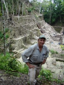 Noted archaeologist to discuss ancient Mayan civilization and culture in Sept. 7 lecture at Mayo Clinic Health System