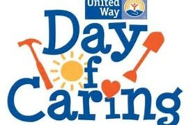 """""""Day of Caring"""": more than 900 pairs of hands volunteering at nearly 50 Chippewa Valley project  sites"""