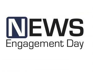 Today is News Engagement Day: does news still matter? Tell us why, or why not