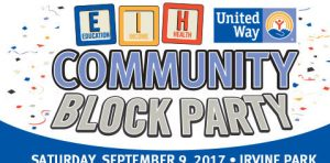 "Chippewa Valley Post to be part of United Way's ""Community Block Party"" on Saturday"
