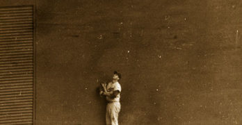 Baseball book, poetry to be featured at UW-Stout library on Wednesday