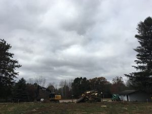 Plymouth Congregational UCC rebuilding begins after Sunday groundbreaking ceremony