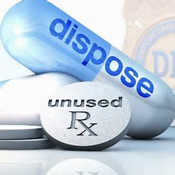 Prescription drug collection effort yields 1,600 pounds for disposal