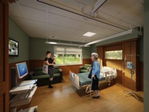 Mar  19 open house in Barron to celebrate hospital expansion